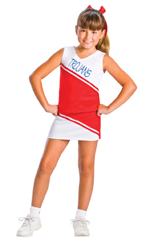 Cheer Kids Cheer Uniform
