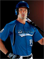 Sublimated Baseball Uniforms