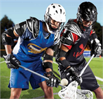 In Stock Lacrosse Uniforms