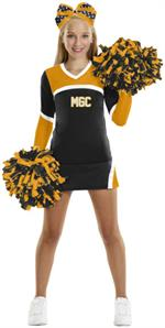 Augusta Cheer Uniforms