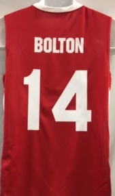 Troy Bolton Basketball Jersey High School Musical. Back of Jersey - choose  any name     8fce414d2