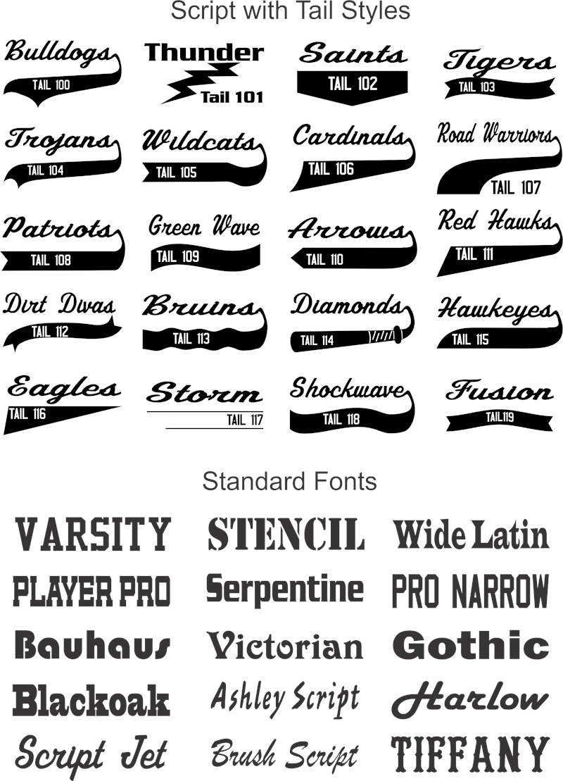 Common Types » Baseball Font Dafont - Free Font Samples from the Web