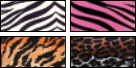 Animal Print Colors 2200 AP From Acdsports