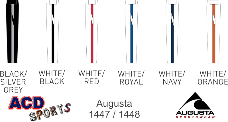 Augusta 1447 Series Baseball / Softball Pant