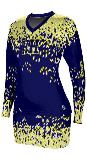 a9af23e6ac64 Flake Sublimated Cheer Uniform by Teamwork ProSphere