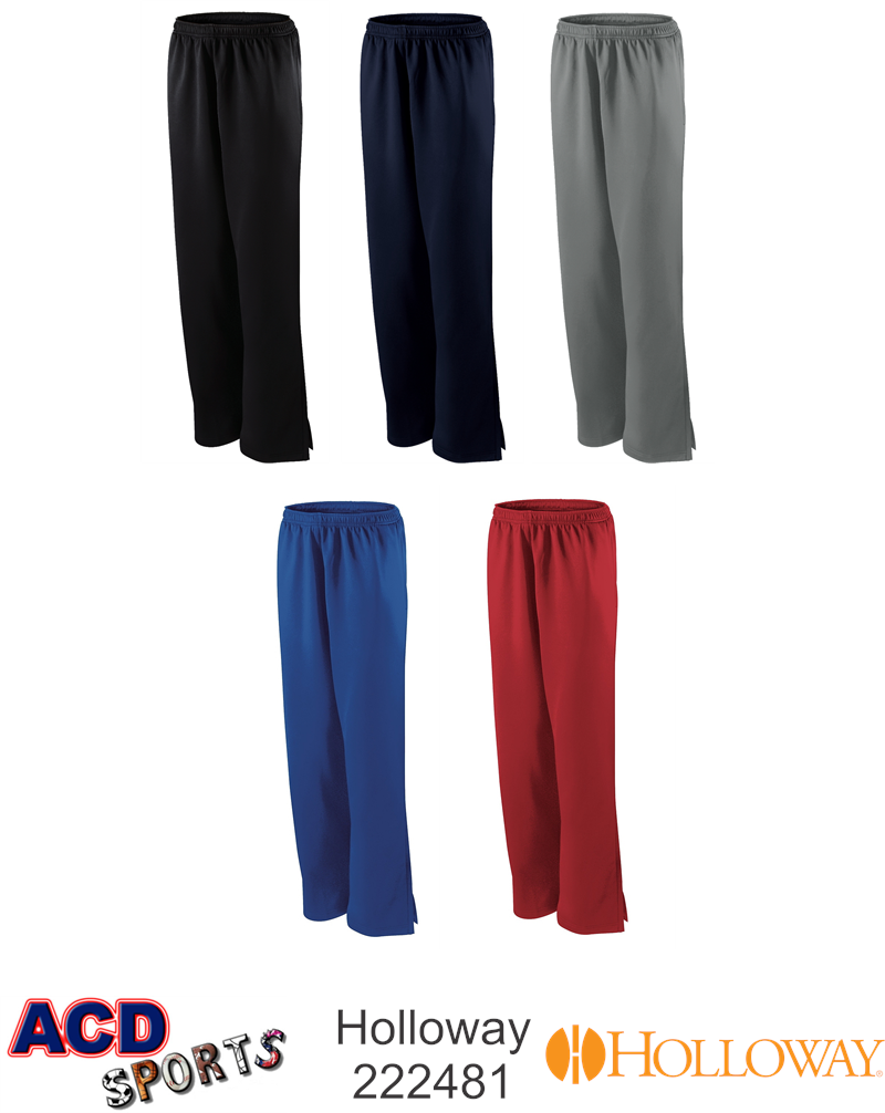 Holloway Frenzy Adult Warmup Pant 222481