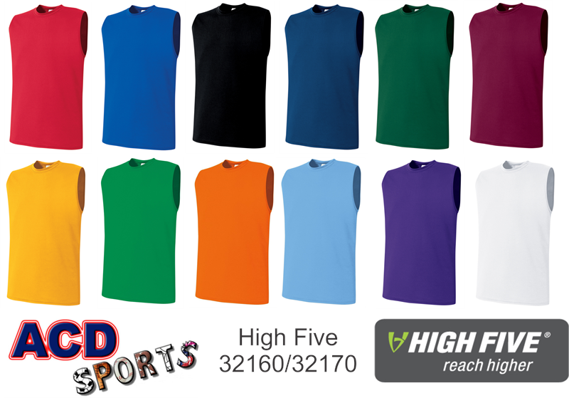 High Five 32160 Essortex Tee