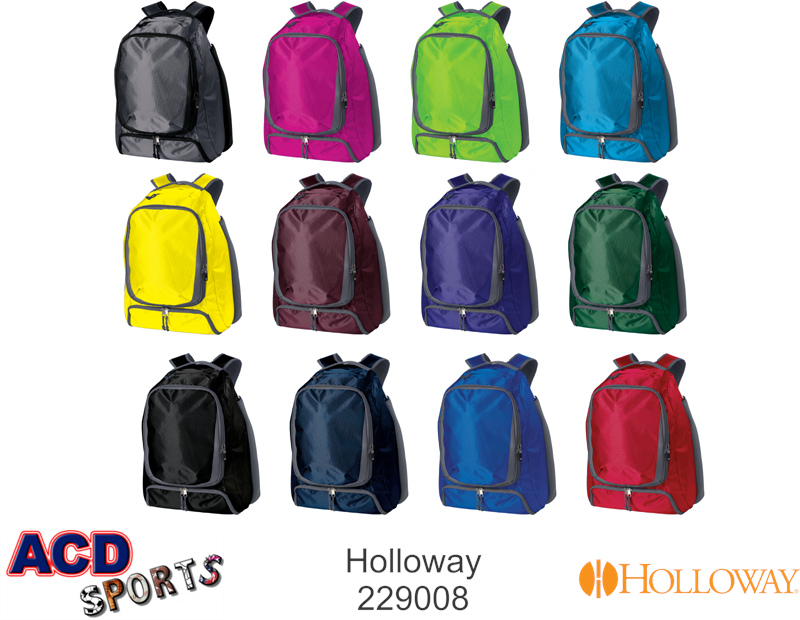 Holloway 229008 Bat Pack