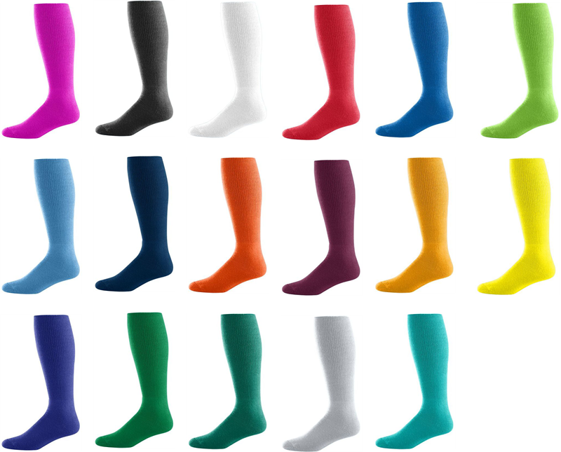 Augusta 6028 Athletic Sock