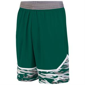 Mod Camo Game Short