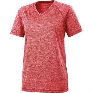 Electrify 2.0 V-Neck Shirt Ladies Holloway 222718