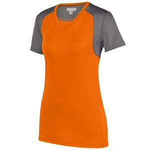 Astonish Ladies Jersey Augusta 2517