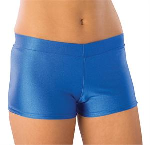 Hot Shorts by Pizzazz Adult #5400 Youth #5300