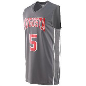 Winning Streak Adult Game Jersey Augusta 1180