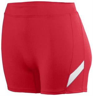 Stride Ladies Volleyball Short Augusta 1335