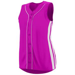 Winner Sleeveless Ladies Jersey Augusta 1668