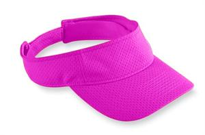 Athletic Mesh Visor Augusta 6227 6228
