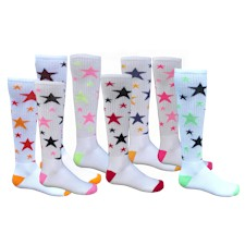 Celebrity Socks by Red Lion #7816 #7817