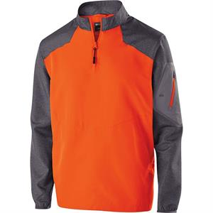 Raider Pullover Holloway 229155