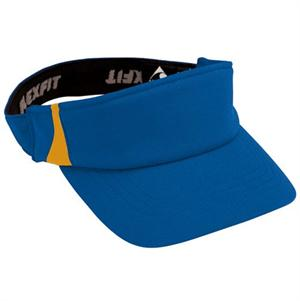 Zone Adult / Youth FlexFit Visor Augusta 6312 / 6313