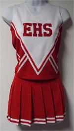 High School Musical Cheer Costume