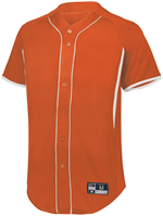 Holloway 221025 Orange / White