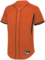 Holloway 221025 Orange / Black