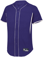 Holloway 221025 Purple / White