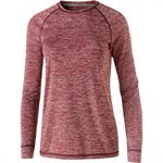 Electrify 2.0 Long Sleeve Shirt Ladies Holloway 222724