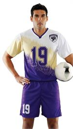 Advantage Sublimated Soccer Jersey Teamwork ProSphere