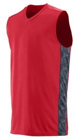 Fast Break Game Jersey Adult Augusta 1720