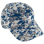 Digi Camo Cotton Twill Cap Adult Augusta 6208