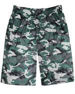 Camo Short Badger 4188