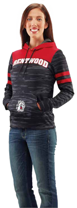 Burnout Sublimated Hoodie Teamwork Proshere