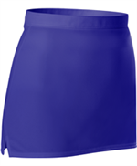 Fitted Straight Cheer Skirt C205 C205Y