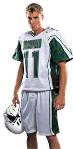 Crossover Sublimated Lacrosse Jersey Teamwork ProSphere
