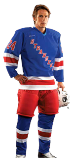 Gotham Men's Sublimated Hockey Jersey Teamwork ProSphere