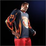 Blade Men's Sublimated Hockey Jersey Teamwork ProSphere