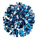 Metallic Poms