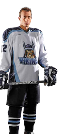 Nighthawk Men's Sublimated Hockey Jersey Teamwork ProSphere
