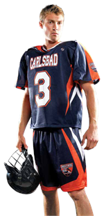 Sharpshooter Sublimated Lacrosse Jersey Teamwork ProSphere
