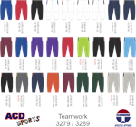 Changeup Womens Softball Pant Teamwork 3279