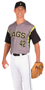 Touch Em All Men's Sublimated Baseball Jersey Teamwork ProSphere