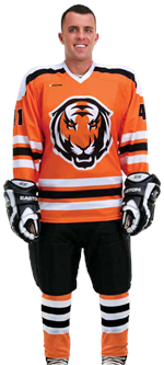 Wheel Men's Sublimated Hockey Jersey Teamwork ProSphere
