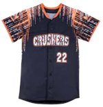 Wheelhouse Women's Sublimated Softball Jersey Teamwork ProSphere