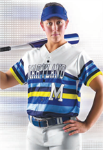 Windmill Sublimated Fastpitch Uniform