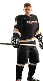 Wrist Shot Men's Sublimated Hockey Jersey Teamwork ProSphere