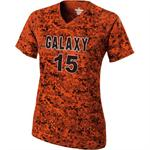 Erupt Ladies Camo Shirt Holloway 228300