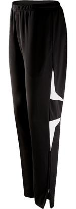 Traction Adult Warmup Pant Holloway 229132 Black