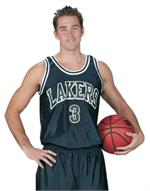 In Stock Basketball Uniforms